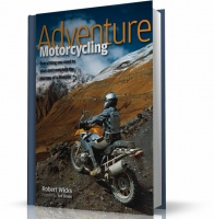 ADVENTURE MOTORCYCLING