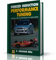 FORCED INDUCTION PERFORMANCE TUNING