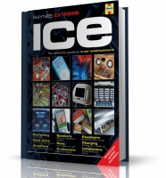 HAYNES EXTREME ICE MANUAL