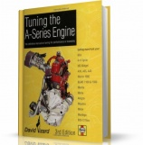 TUNING THE A-SERIES ENGINE (3RD EDITION)